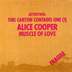 Muscle Of Love - Alice Cooper