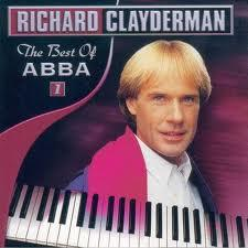 The Best Of ABBA - Richard Clayderman