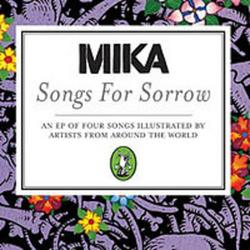 Songs for Sorrow - Mika