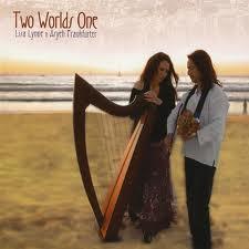 Two Worlds One - Lisa Lynne,Aryeh Frankfurter - Lisa Lynne