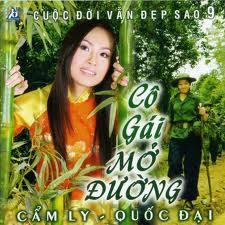 Cô Gái Mở Đường - Cẩm Ly,Quốc Đại - Cẩm Ly