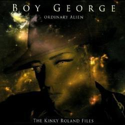 Ordinary Alien (CD1) - Boy George