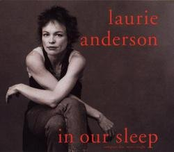 In Our Sleep - Laurie Anderson