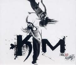 Kim Vol 1 - Kim - KIM