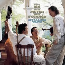 Appalachia Waltz CD1 - Various Artists