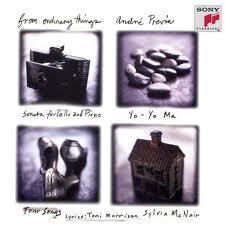 From Ordinary Things - Yo Yo Ma - Yo-Yo Ma