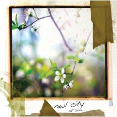 Of June - Owl City