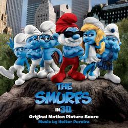 The Smurfs-OST (CD1) - Heitor Pereira