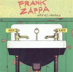 Waka_Jawaka - Frank Zappa