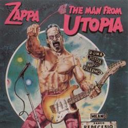 The Man From Utopia - Frank Zappa