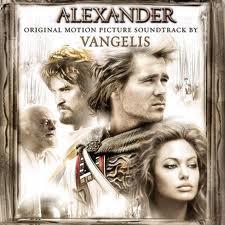 Alexander CD1 - Vangelis
