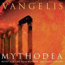 Mythodea - Vangelis