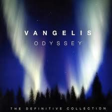 Odyssey CD2 - Vangelis