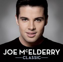 Classic - Joe McElderry - Joe Mcelderry