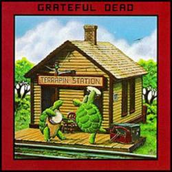 Terrapin Station - Grateful Dead