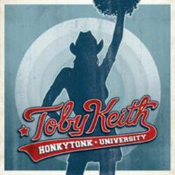 Honkytonk University - Toby Keith