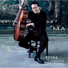Simply Baroque CD1 - Yo-Yo Ma