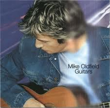 Guitars - Mike Oldfield