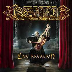 Live Kreation (CD2) - Kreator