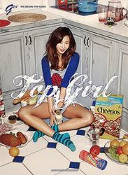 Top Girl - G.NA