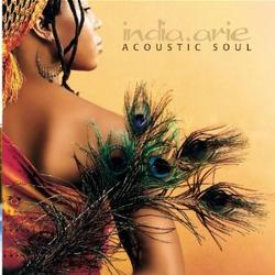Acoustic Soul (Special Edition) (CD2) - India.Arie