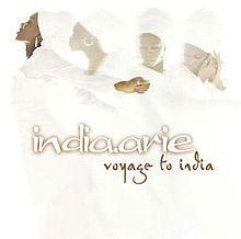 Voyage To India - India.Arie