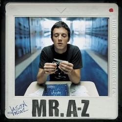 Mr. A-Z - Jason Mraz