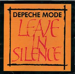 Leave in Silence - Depeche Mode