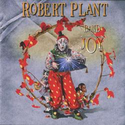 Band Of Joy - Robert Plant