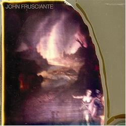 Curtains - John Frusciante