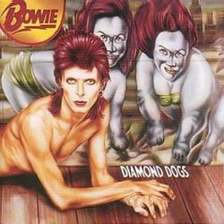 Diamond Dogs - David Bowie