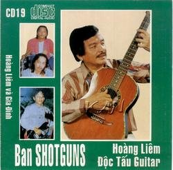Độc Tấu Guitar - Various Artists