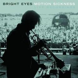 Motion Sickness Live Recordings - Bright Eyes