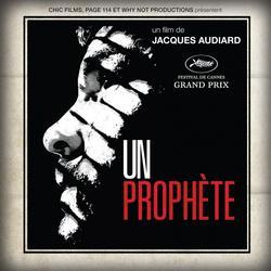 Un prophète (A Prophet) (Part 1) - Alexandre Desplat