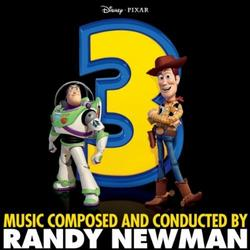 Toy Story 3 OST - Randy Newman