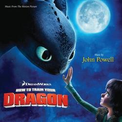 How To Train Your Dragon OST (Part 2) - John Powell