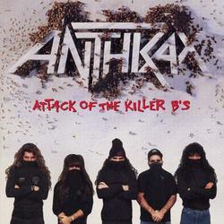 Attack Of The Killer B