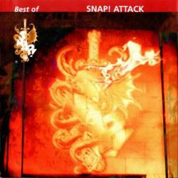 Best Of Snap! Attack (Remix & All) - Snap! - Snap
