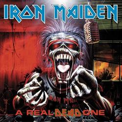 A Real Dead One - Iron Maiden