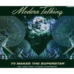 TV Makes The Superstar - Modern Talking