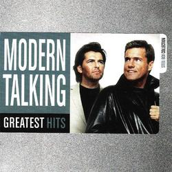 Greatest Hits - Modern Talking