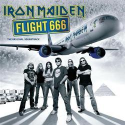 Flight 666 (CD2) - Iron Maiden