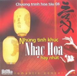 Những Tình Khúc Nhạc Hoa Hay Nhất - Various Artists