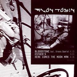 Bloodstone - Amon Tobin