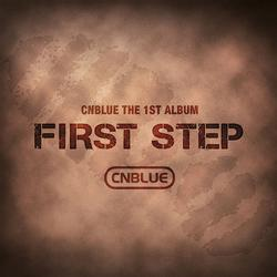 First Step - CNBlue
