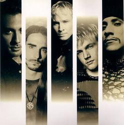 Zing Collection: Backstreet Boys - Backstreet Boys