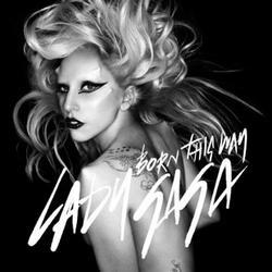 Born This Way (Remixes) - Lady Gaga