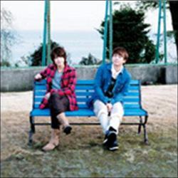 青いベンチ (Aoi Bench) - Tegomass - TegoMass