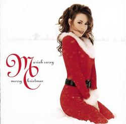 Merry Christmas - Mariah Carey