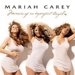 Memoirs Of An Imperfect Angel - Mariah Carey